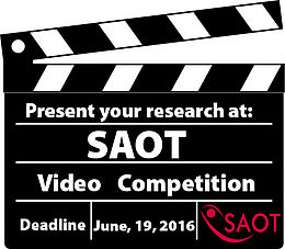 "Towards entry ""2016 SAOT Video Competition"""