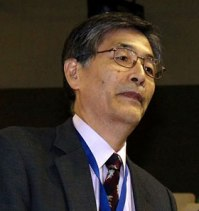 "Towards entry ""Arthur L. Schawlow Award to SAOT Guest Professor Isamu Miyamoto"""