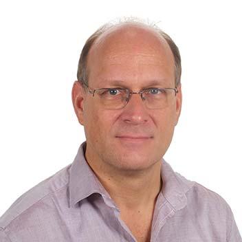Prof. Dr. Christoph Pflaum