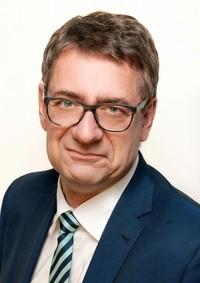 Prof. Dr.-Ing. Stefan Will