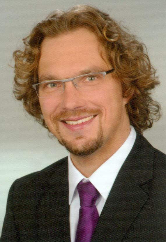 Dr.-Ing. Michael H. Rausch