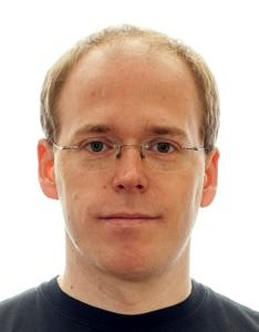 Kristian Cvecek