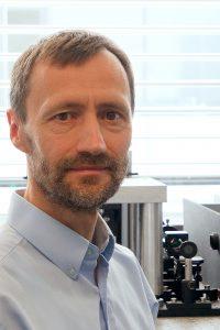 Prof. Dr. Ben Fabry
