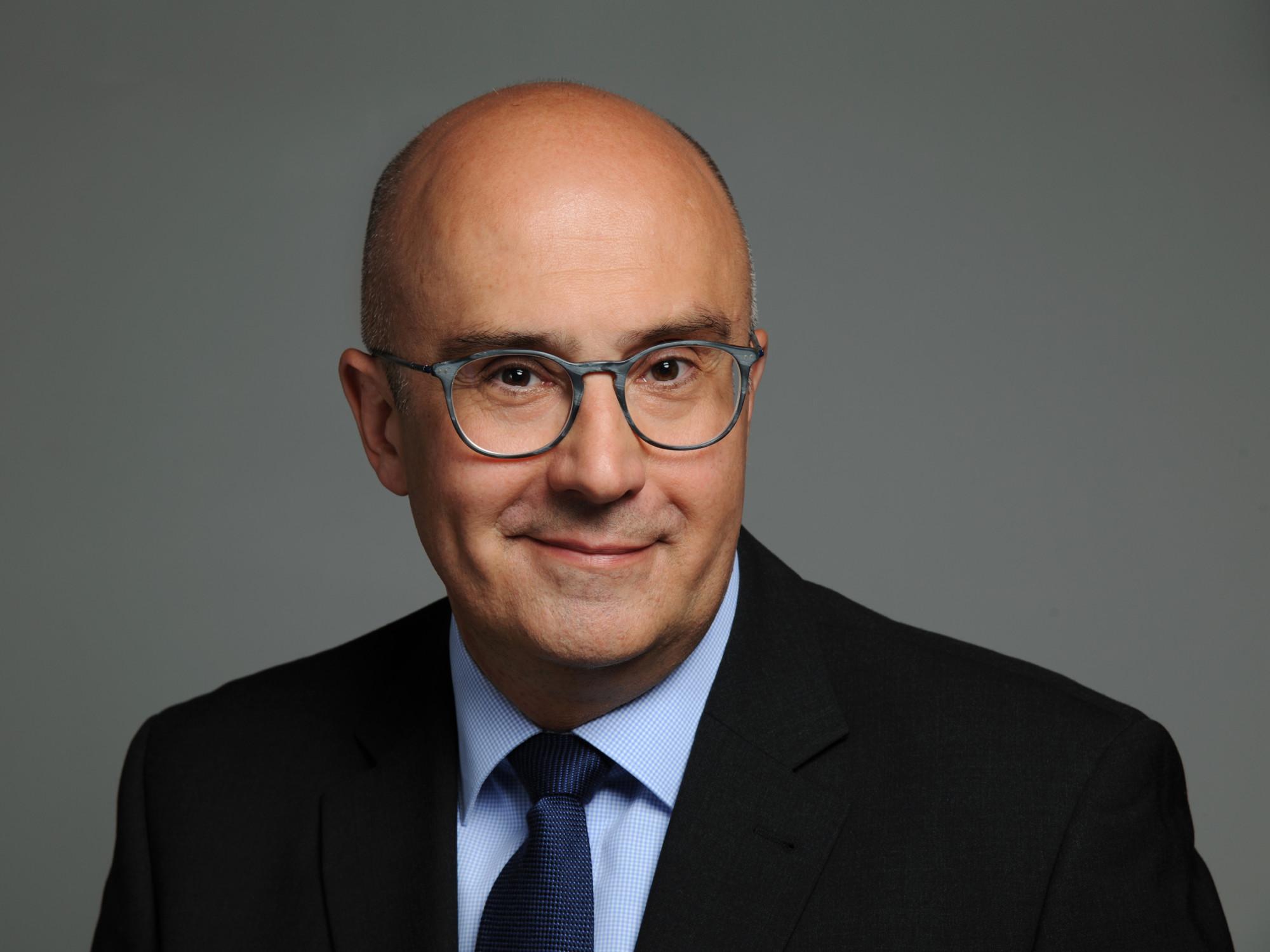 Prof. Dr. Tino Hausotte