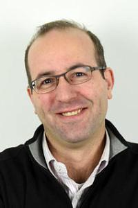 Prof. Dr. Nicolas Joly