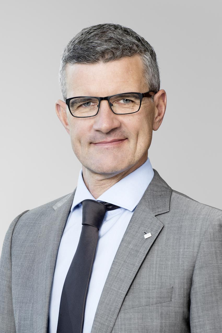 Prof. Dr. Friedrich Paulsen