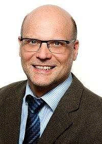 Prof. Dr. Michael Wensing