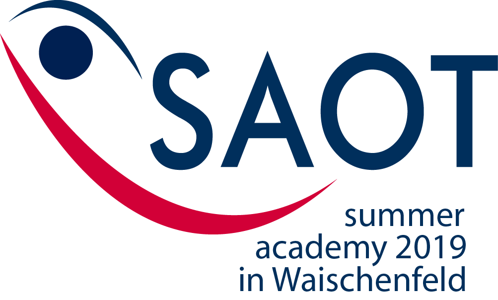 "Towards entry ""SAOT Summer Academy – Register Now!"""