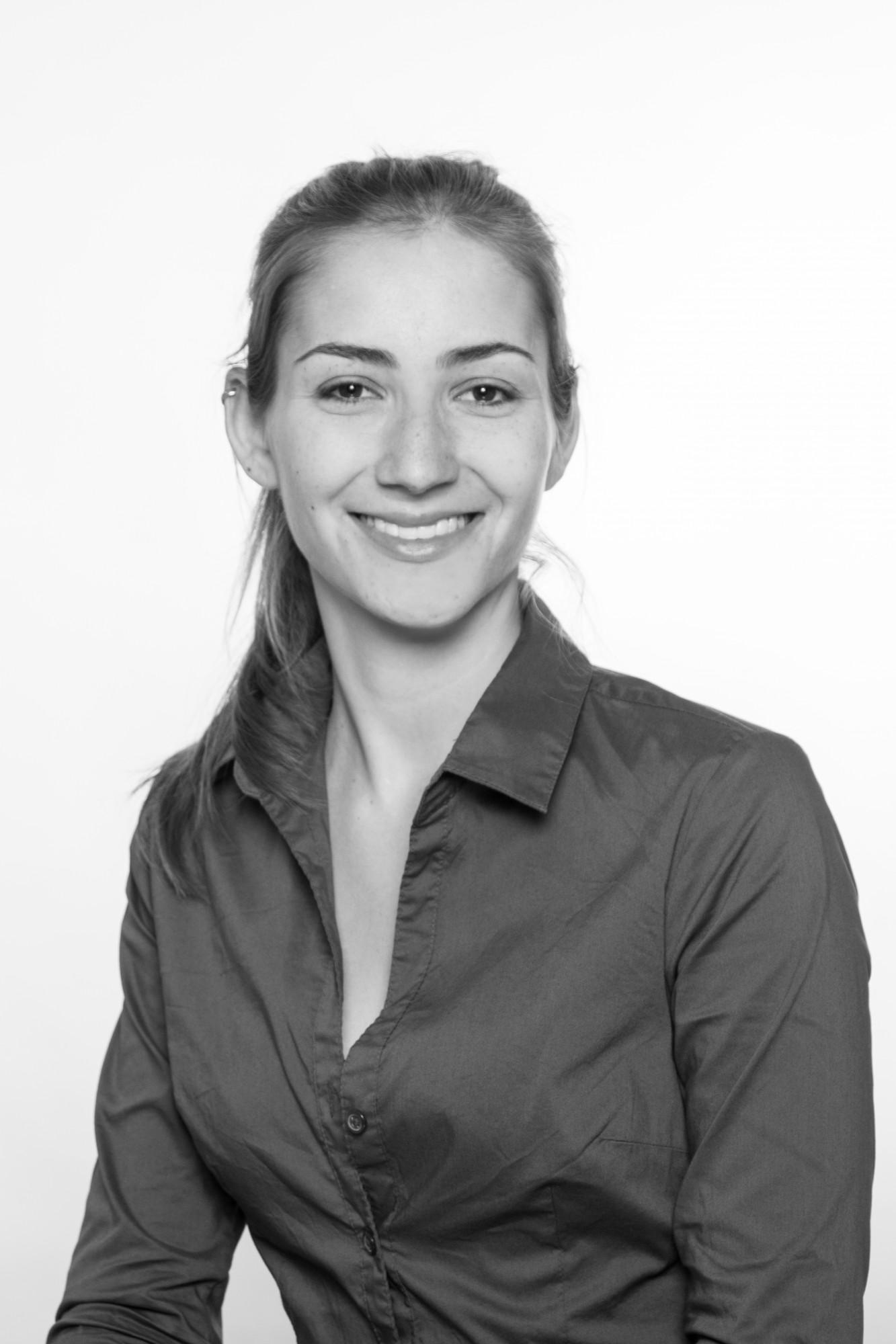 Hannah Ulrich
