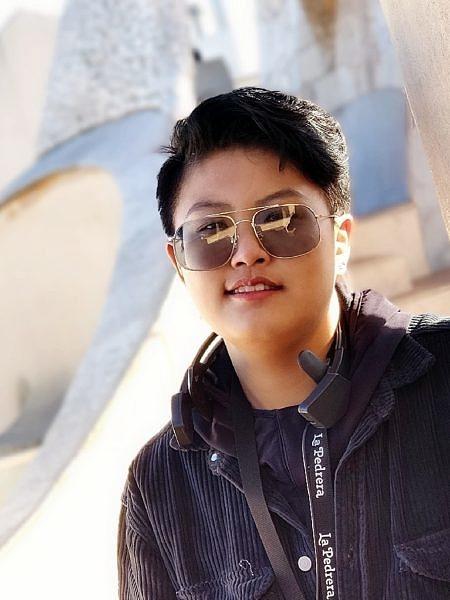 Heyi Zhang